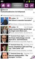 Glam Life bringt Nachrichten mit Glamour auf das Smartphone