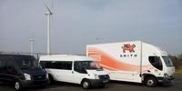 "showimage Erster ""Fleet & Electric"" Day in Hamburg"