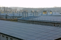 Emmvee Group Starts Photovoltaic Project Development