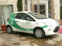 Mobile Hilfe ist PSD Bank knapp 130.000 Euro wert