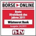 Wüstenrot Bank senkt Dispo-Zinsen beim kostenlosen Girokonto