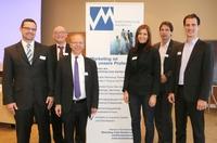 Marketing-Club Aachen wählt neuen Vorstand