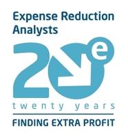 Expense Reduction Analysts feiert 20-jähriges Jubiläum