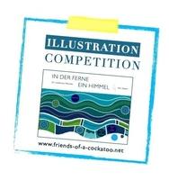 International Illustrator Competition Has Begun On World Book Day