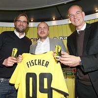 flyeralarm wird Champion Partner von Borussia Dortmund