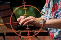 Sicherheitswarnung: Malware statt Reiseunterlagen