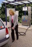 Sparsam und umweltfreundlich: Mehr als 500.000 Pkw fahren mit Autogas