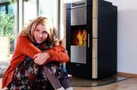 Oranier Heiztechnik: Heizen mit Sonne und Holz - Private Energiewende wird weiterhin staatlich gefördert
