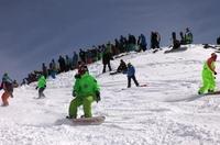Longboard Classic 2012 - The Woodstock of Snowboarding!
