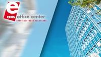 Maßgeschneidertes Büro flexibel mieten: ecos office center leipzig city