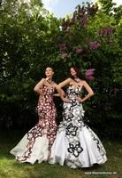 Meerweibchen Braut- & Festtagsmode- Lässt Hochzeitspaare strahlen!    Günstige und preiswerte Brautmode 2012 finden angehende Bräute in dem sympathischen Fachgeschäft seit 2008 in Landau.