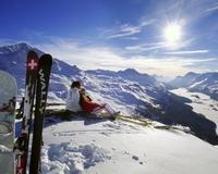 Skigebiet mit Hotel und Sportanlagen in Österreich zu kaufen!