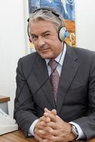 showimage Deutschland macht den Hörtest - Ab 2. Mai 2012 gehen die Hörmobile der Fördergemeinschaft Gutes Hören wieder auf die große Hörtour.
