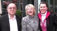 Roland Rube & Ariane Kranz On Air: Gefährlich schön
