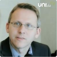UNI.DE TV Interview mit Jens Wittenberger vom Jobcafe
