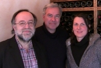 Roland Rube & Ariane Kranz On Air: freihändig