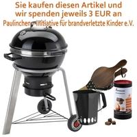 """myBBQStore24.de: """"Wir spenden ein bis fünf Euro je verkauften Grill"""""""