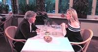 Komponist Rolf Zuckowski bei Tischgespräch auf FAN Television