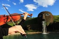 Bühne frei für Musik im Riesen 2012