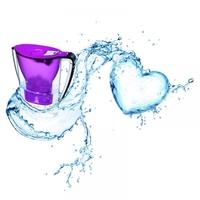 Mit dem BWT Tischwasserfilter Freude zum Muttertag schenken