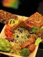 VeggieWorld: die Messe für Vegetarier, Veganer und Rohköstler findet jetzt auch in Düsseldorf statt.