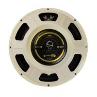 Eminence präsentiert Eric Johnson EJ1250 Signature 12″-Lautsprecher