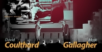 David Coulthard & Mark Gallagher als Redner bei CSA buchbar