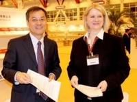 Kooperation mit China - Oldenbourg gründet neue STM-Zeitschriften