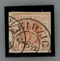 Seltene Briefmarken-Raritäten in alter Sammlung entdeckt.