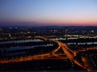 Der Tourismus zieht in Wien Bilanz: 2011 endet mit Rekordzahlen