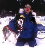 Exklusiver Aktivurlaub mit dem viermaligen Yukon Quest Sieger