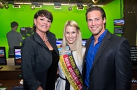 Miss Germany TV neu und exklusiv auf FAN Television