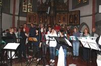 SWR SonntagsChor: Frühlingskonzert in Kirchberg/Hunsrück