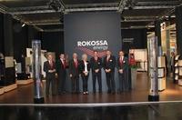 IFH 2012 in Nürnberg: ROKOSSA energy zieht positive Messe-Bilanz