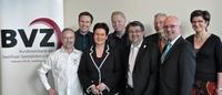 Vorstand des BVZ neu gewählt