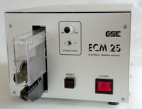 Elektrische Crimpmaschine ECM25  von GSE electronic