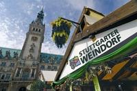 Hamburger Klönschnack und schwäbisches Schwätzen