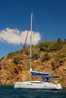 Neue Sunsail Yachtcharter-Basis auf den Balearen