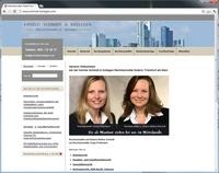 Suchmaschinenoptimierung für Rechtsanwalt und Notar
