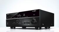 High-Resolution-Entertainment in Perfektion: Yamaha AV-Receiver sorgen mit 4K-Upscaling und YPAO R.S.C. für das beste Heimkino-Erlebnis