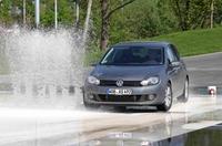 Autostadt in Wolfsburg eröffnet neuen SicherheitsParcours