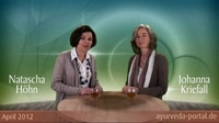 Ayurveda Web-TV jetzt neu bei ayurveda-portal.de