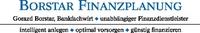 """""""Finanzberater des Jahres 2012-Top 100"""" - Auszeichnung für Borstar Finanzplanung"""