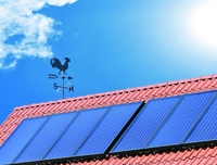 Höhere Wertschöpfung in der Solarthermie