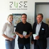 IT-Infotag bietet Vorträge und Fachausstellung
