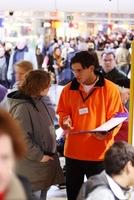 service94 GmbH bietet Sommer- und Studentenjobs an