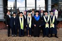 Duales Euro-FH-Studium: Beste Karrierechancen für erste Absolventen
