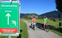 Am 20. Mai startet die Radsaison in Radstadt!