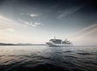 Soeben frei geschaltet: Deluxe-Reederei Silversea informiert mit deutschsprachiger Website