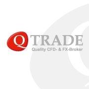 QTrade nun auf Facebook, Twitter & Co.